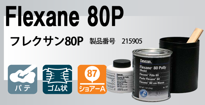Flexane 80P